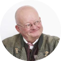 Ulrich J. C. Harz